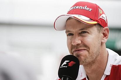 Webber szerint Vettel türelme szépen lassan elfogy a Ferrarinál...