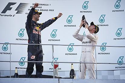Fim de semana teve Fórmula 1 e campeões pelo mundo