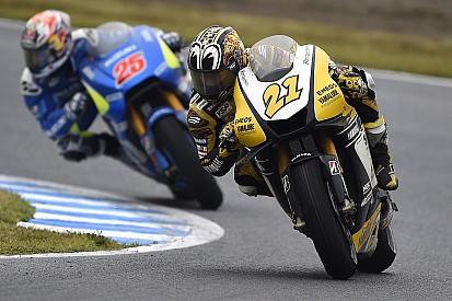 Nakasuga prêt pour un nouveau GP du Japon avec Yamaha