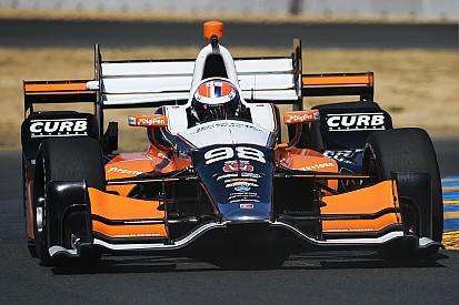 Alexander Rossi fährt auch 2017 IndyCar für Andretti/Herta Autosport