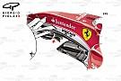 Tech analyse: Ferrari herontdekt oude concepten