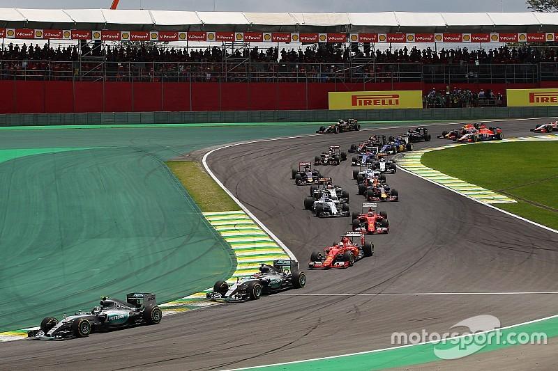 Venderán circuito de Interlagos; el GP de Brasil en duda