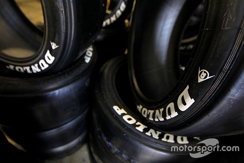 "Dunlop, emocionado por neumáticos ""más rápidos"" para Supercars"