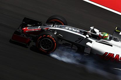 Haas: i problemi di affidabilità preoccupano i piloti