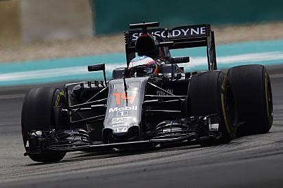 """Suzuka est """"une course comme une autre"""" pour McLaren"""