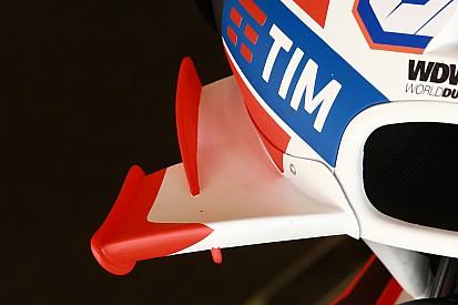 """Honda - """"S'il n'y a pas d'ailerons en 2017, c'est à cause de Ducati"""""""