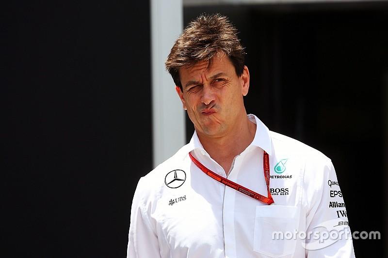 Mercedes se asegura la opción de entrar en la Fórmula E en 2018