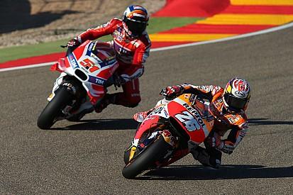 Honda tuduh Ducati berbohong tentang larangan winglet