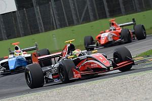 Formula V8 3.5 Analyse Le point F3.5 - Dillmann rattrapé par ses rivaux!