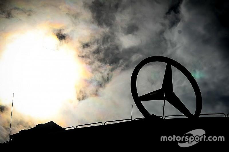 Mercedes assina acordo e pode entrar na F-E em 2018/2019