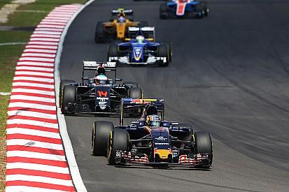 "Carlos Sainz: Virtuelles Safety-Car in der Formel 1 ist ""nutzlos"""