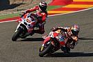 Honda обвинила технического директора Ducati во лжи