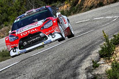 Citroën anuncia sus pilotos para 2017 y 2018 en el WRC