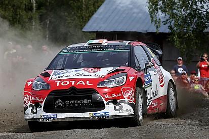 Citroen 2017 WRC pilotlarını duyurdu
