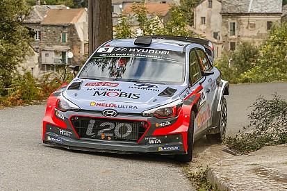 Thierry Neuville ha rinnovato con la Hyundai fino al 2018