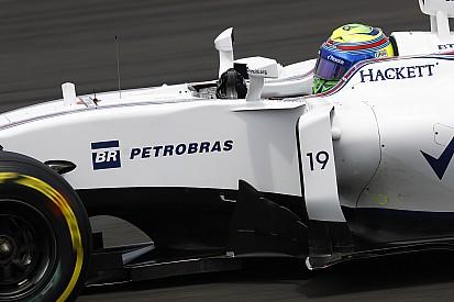 """La colonna di Massa: """"Capisco la delusione di Lewis, io sono stato peggio"""""""