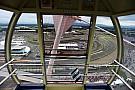 Suzuka:  l'acceleratore resta tutto aperto per il 63% del giro