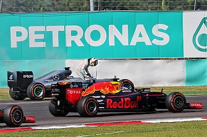 """Red Bull - """"Nous avons forcé la défaillance moteur de Hamilton!"""""""