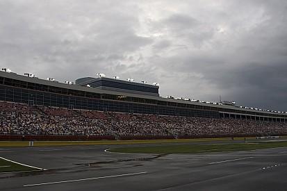 L'ouragan Matthew en invité spécial de la NASCAR SprintCup