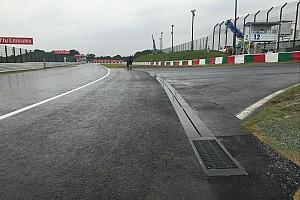F1 Vista previa Riesgo de lluvia para la clasificación y la carrera en Japón