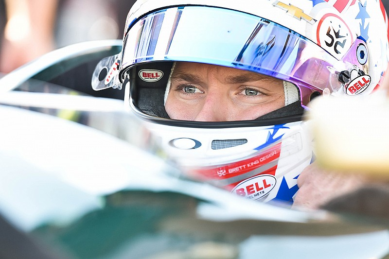 Officiel - Josef Newgarden rejoint le Team Penske