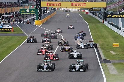 Palmarès - Les 10 derniers vainqueurs du GP du Japon !