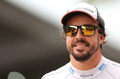 """Alonso: """"Este año es un paso adelante y queremos otro más"""""""