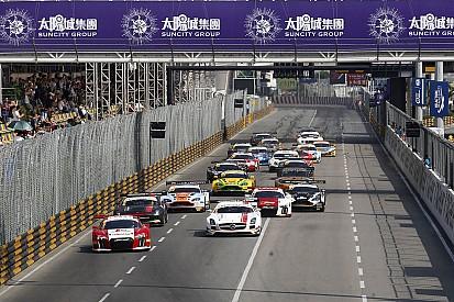 Les 22 concurrents dévoilés pour l'édition 2016 de la Coupe du monde de GT à Macao