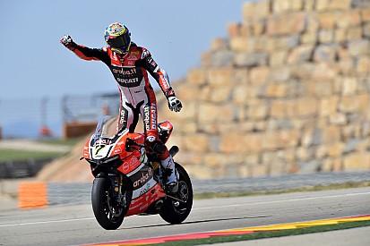 """""""Pramac MotoGP-zitje goede optie voor 2018"""", zegt Davies"""