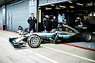 "Tes F1 bersama Mercedes, Lorenzo: ""Mimpi yang menjadi kenyataan"""