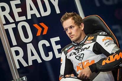 Kallio aborde la wild-card de KTM entre réalisme et ambition