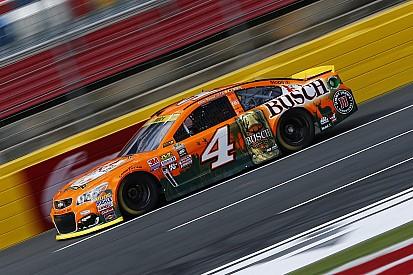 NASCAR in Charlotte: Kevin Harvick beginnt Chase-Stufe 2 auf Pole
