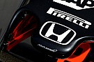FIA вернула Honda один жетон
