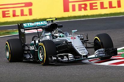 Suzuka, Libere 2: Rosberg davanti, ma stupisce Raikkonen!