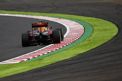 """Ricciardo: """"Ferrari sterk maar we zitten in de buurt"""""""