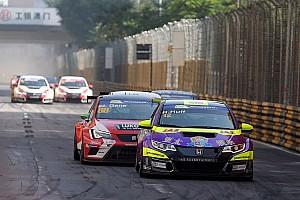 TCR News Macau-Rekordsieger Rob Huff erhält keine Starterlaubnis für 2016