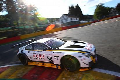 Catsburg vereerd om BMW in Macau te vertegenwoordigen