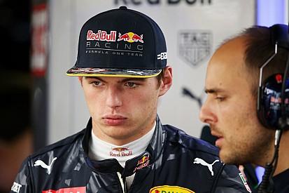 """Verstappen: """"È stato uno dei migliori venerdì della nostra stagione"""""""