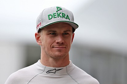 """Hulkenberg: """"Renault nel 2017? Sono voci. Credo che rimarrò dove sono"""""""