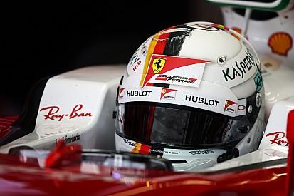 Teamchef: Sebastian Vettel muss sich Ferrari-Zukunft verdienen