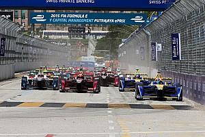 Формула E Анонс 6 вещей, которые важно знать о новом сезоне Формулы Е