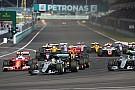 FIA pide a los pilotos señalizar claramente cuando no puedan arrancar