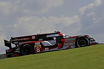Audi will Premierensieg bei WEC-Rennen in Fuji