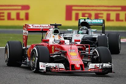 """Vettel - """"Certains disaient que nous n'avions aucune chance..."""""""