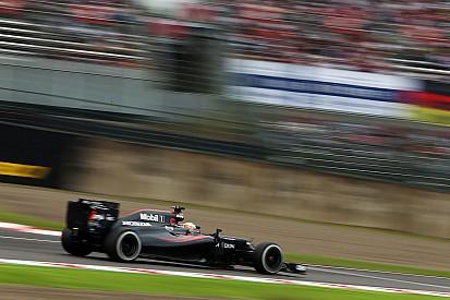 """Alonso: """"Non siamo mai stati veloci nel corso dell'intero weekend"""""""