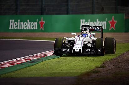 Massa e Magnussen convocati dai commissari dopo le Qualifiche