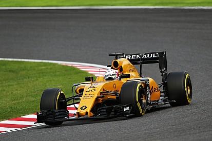 Reprimande voor Magnussen en Massa