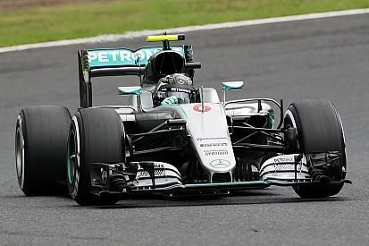 Clamoroso: la Mercedes non ha usato l'overboost durante la qualifica!