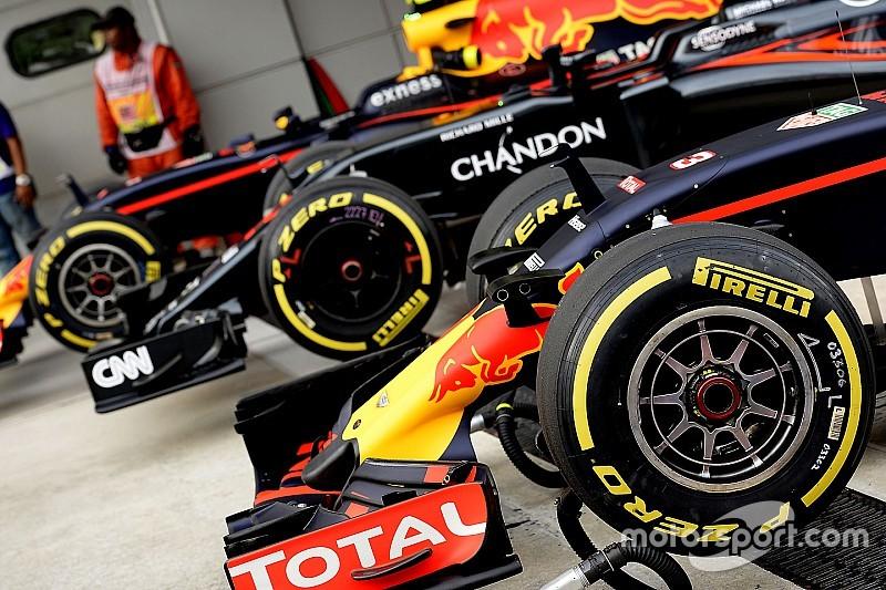 FIA solicita a Pirelli una petición formal para llevar los test a Baréin