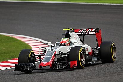 Gutiérrez et Haas critiquent l'attitude de Hamilton en piste